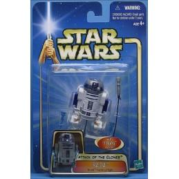 Star Wars Saga AOTC R2-D2...