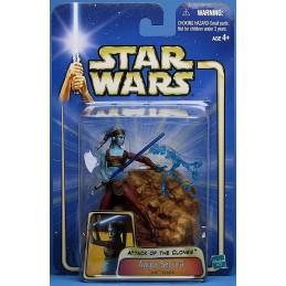 Star Wars Saga AOTC Aayla...