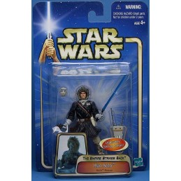 Star Wars Saga ESB Han Solo...