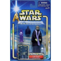 Star Wars Saga TPM Lott Dod...