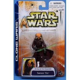 Star Wars Clone Wars Saesee...