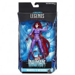 "Marvel Legends 6"" Medusa..."