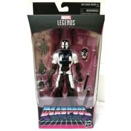 "Marvel Legends 6"" Venom..."