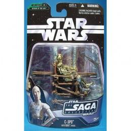 SW The Saga Collection ROTJ C-3PO