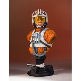 Star Wars Episode IV bust...
