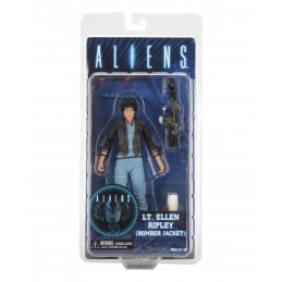 Aliens series 12 Lt.Ellen...