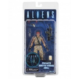 Aliens series 12 Private...