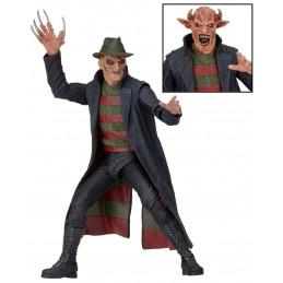 Freddy sort de la nuit...