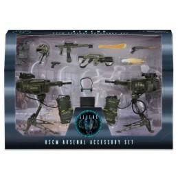 Alien accessories for...