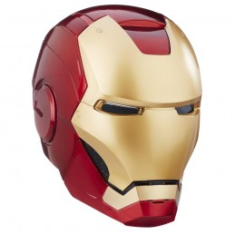 Marvel Legends casque...