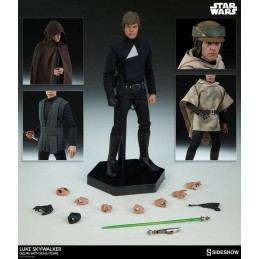 Star Wars Episode VI figure...