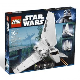 Star Wars Lego Imperial...