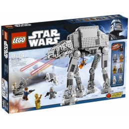 Star Wars Lego At-At Walker...