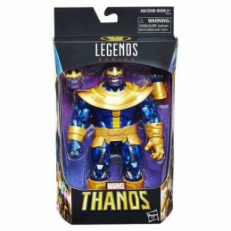 "Marvel Legends Thanos 6""..."
