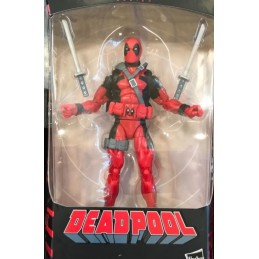 "Marvel Legends Deadpool 6""..."