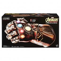 Avengers Infinity...