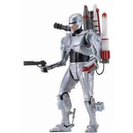 RoboCop vs. The Terminator...