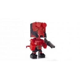 Hellboy Mega Construx...