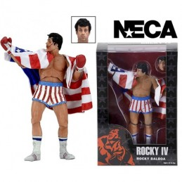 Rocky series 2 40th...