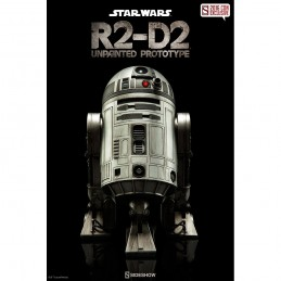 Star Wars figure 1/6 R2-D2...