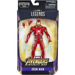 Marvel Legends Avengers...
