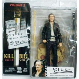 Kill Bill Bill figure 17 cm...