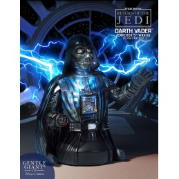 Star Wars Episode VI bust...