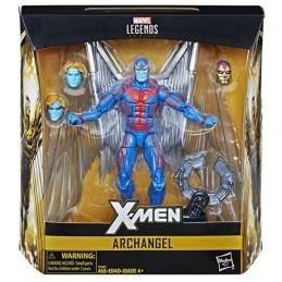 "Marvel Legends 6"" X-Men..."