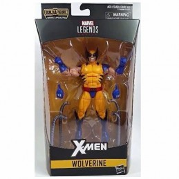 "Marvel Legends 6"" X-Men..."