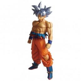 Dragon Ball Super Legend...