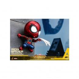 Avengers Infinity War Iron...