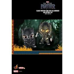 Black Panther & Erik...
