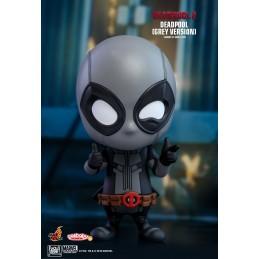 Deadpool 2 Deadpool grey...