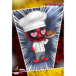 Deadpool Chef Deadpool...