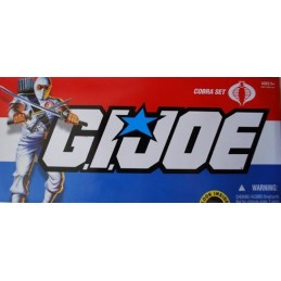 G.I. Joe Collector Cobra...