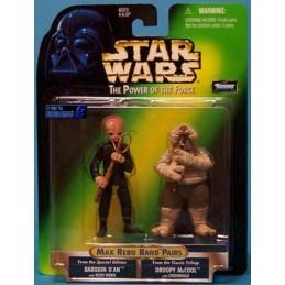 Star Wars POTF Max Rebo Ban...