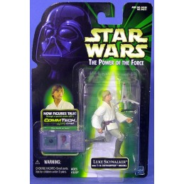 Star Wars POTF Comm Tech...