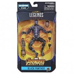 Black Panther Marvel...