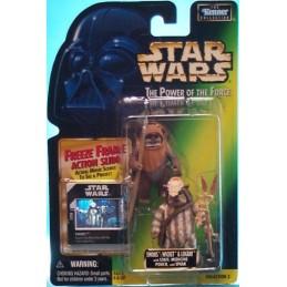 Star Wars POTF Freeze frame...