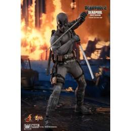 Deadpool 2 figure Movie...