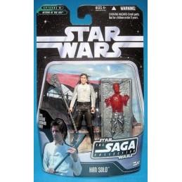 Han Solo Episode VI