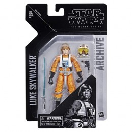 Star Wars Black Series 6...