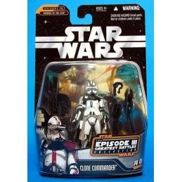 Clone commander Epuisode III
