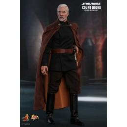 Star Wars Episode II figure...