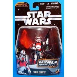 Shock trooper Episode III
