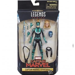 Marvel Legends Captain...