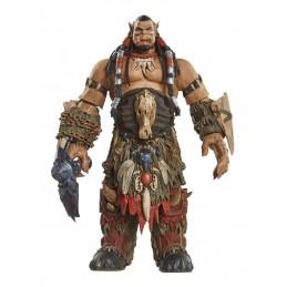Warcraft figure Durotan 15 cm
