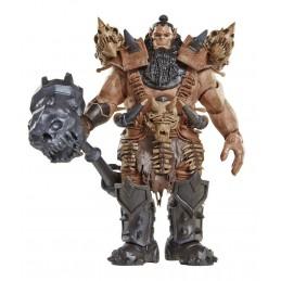 Warcraft figure Blackhand...