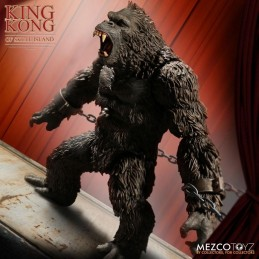 King Kong figure King Kong...