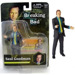 Breaking Bad figure Saul...